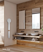 Load image into Gallery viewer, HOM RADIATORS & TOWEL WARMERS