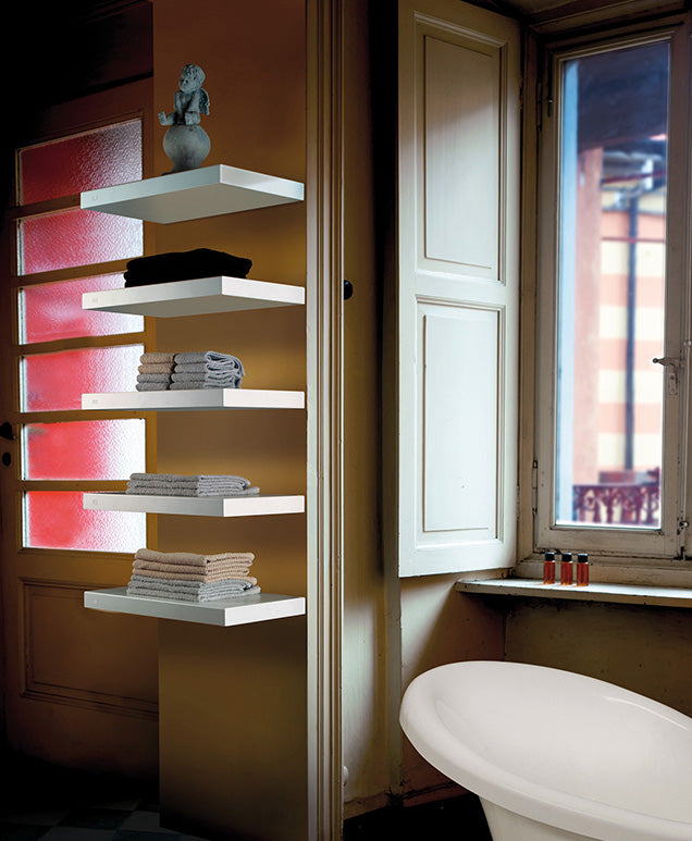 HOM RADIATORS & TOWEL WARMERS