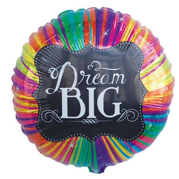 "18"" Dream Big"