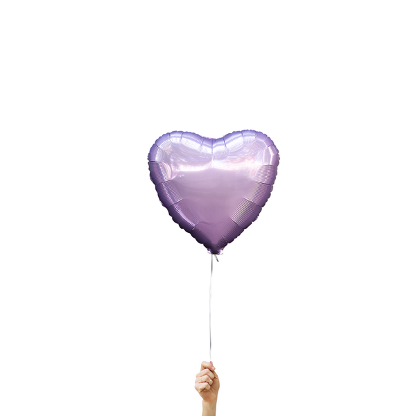 Light Purple Heart