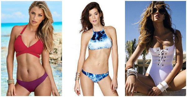 Top 10 swim suits for this summer season 2016