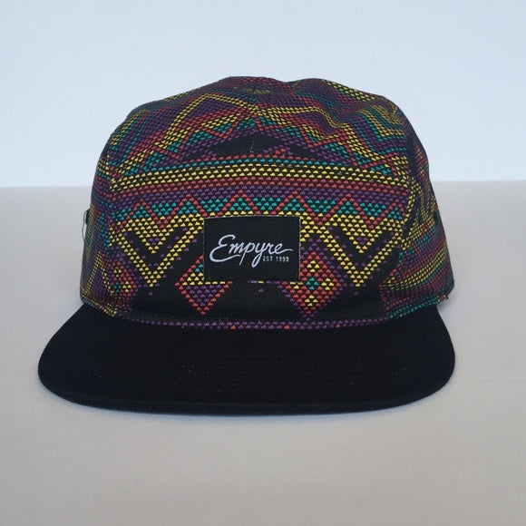 Empyre Multi-Color Cap - Stylish n Trendier
