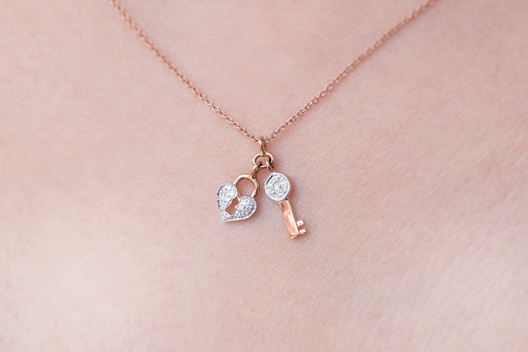 Princess collection - Cupid Jewellery
