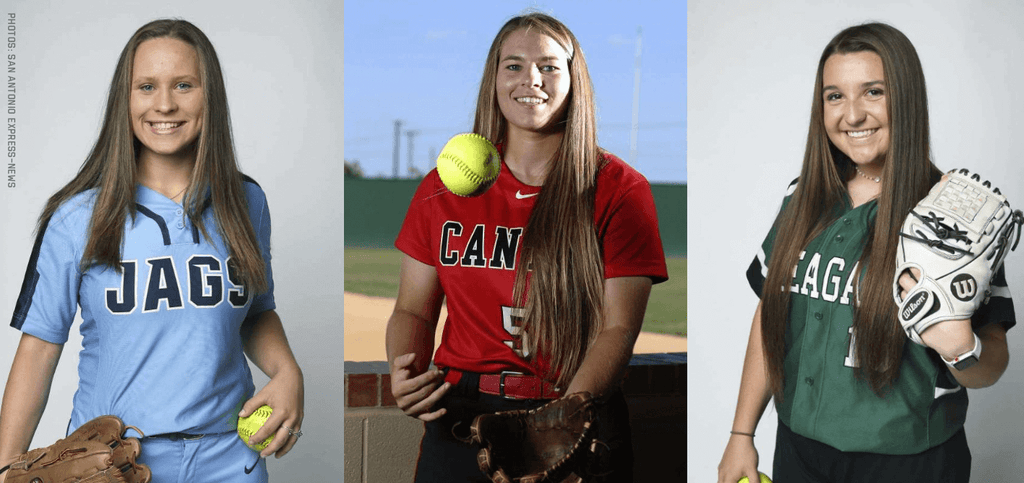 2018 High School All-Area/All-District Selections
