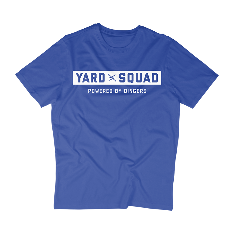 Yard Squad Powered by Dingers