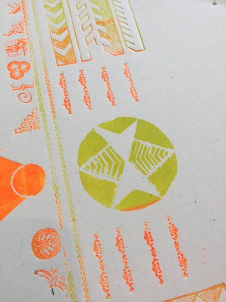 NEW 6 week letterpress and printing classes.  [6 session class] [6:00-8:30] Feb 11, 18, 25, Mar 3, 10, 17