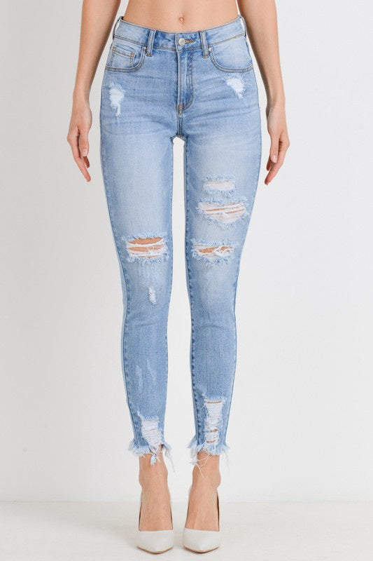 Heavenly Jeans