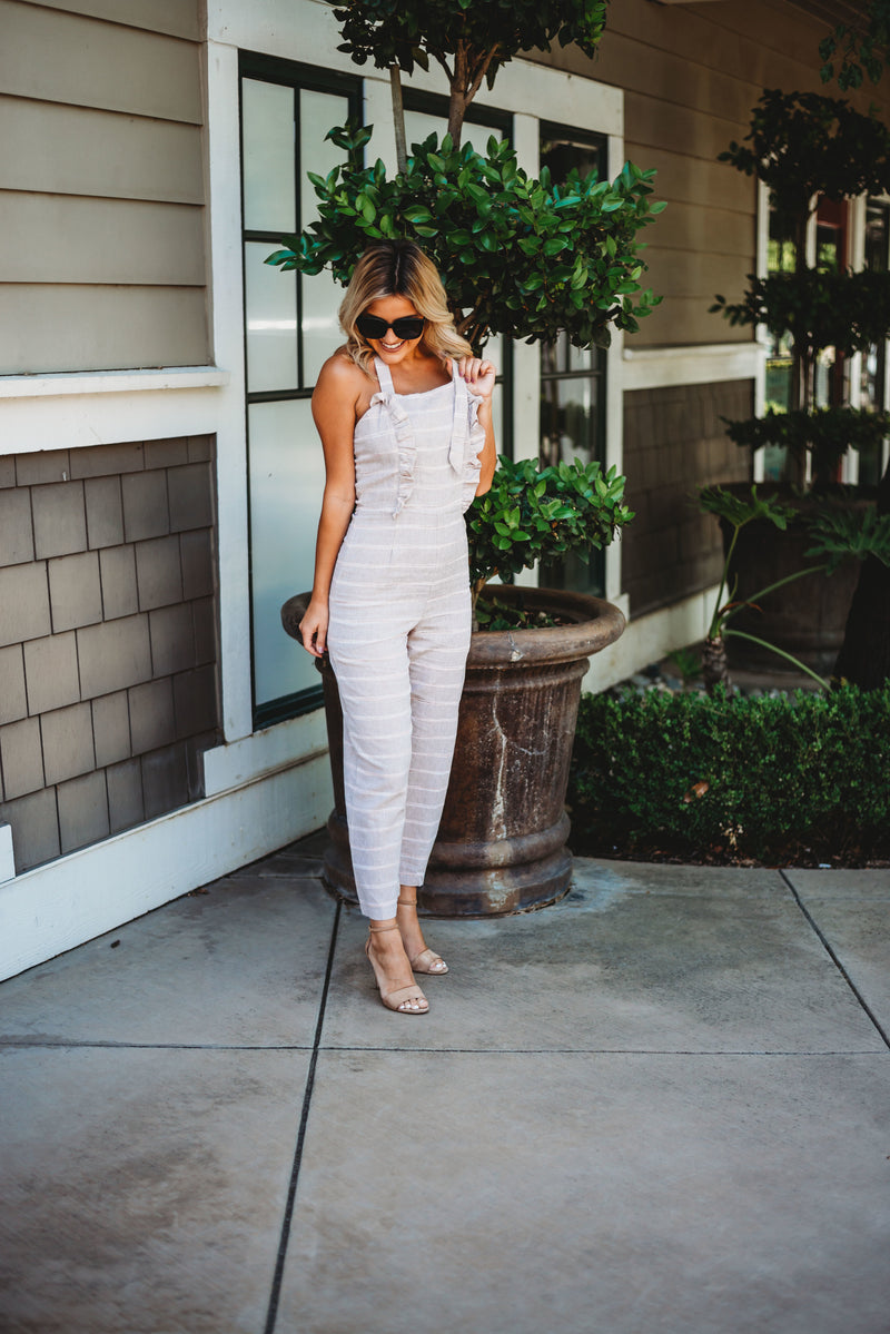 Duchess Jumpsuit
