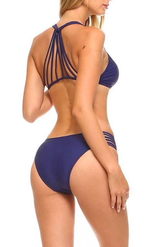 Envya Strappy Bandeau Set (Sold Separately)