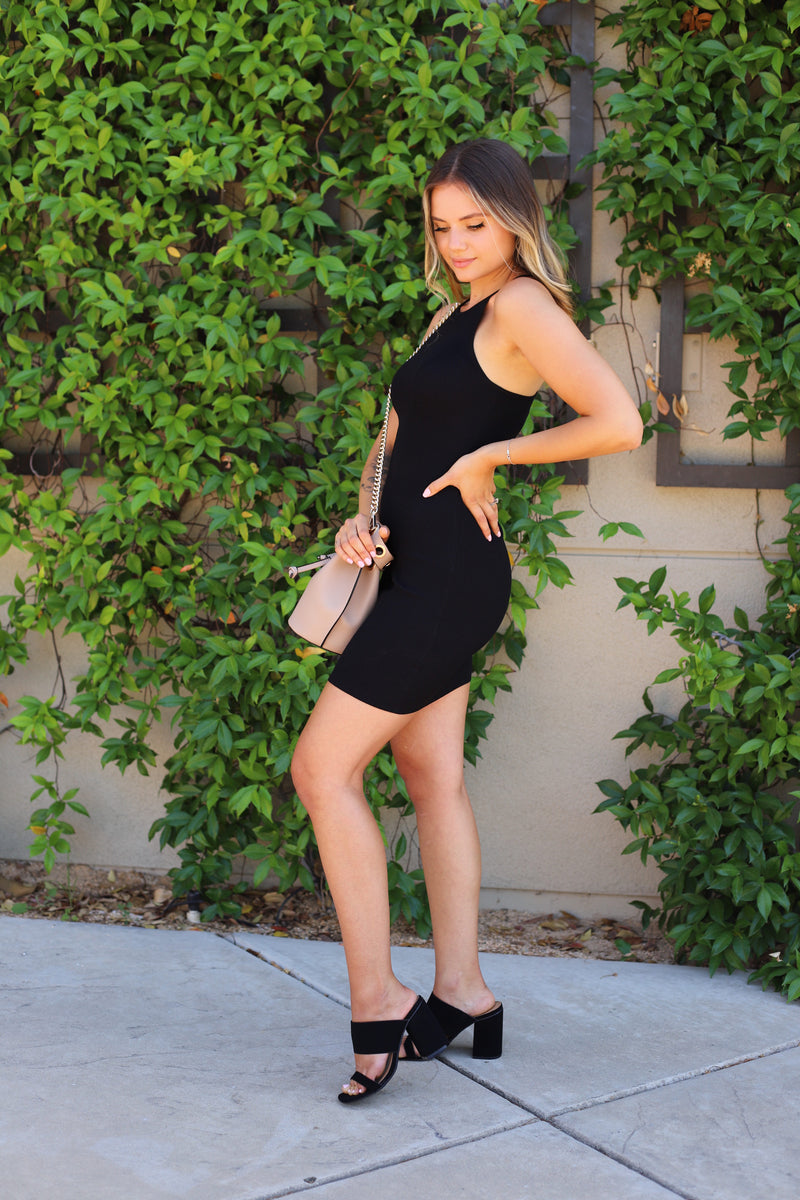 Chase Bodycon Mini dress