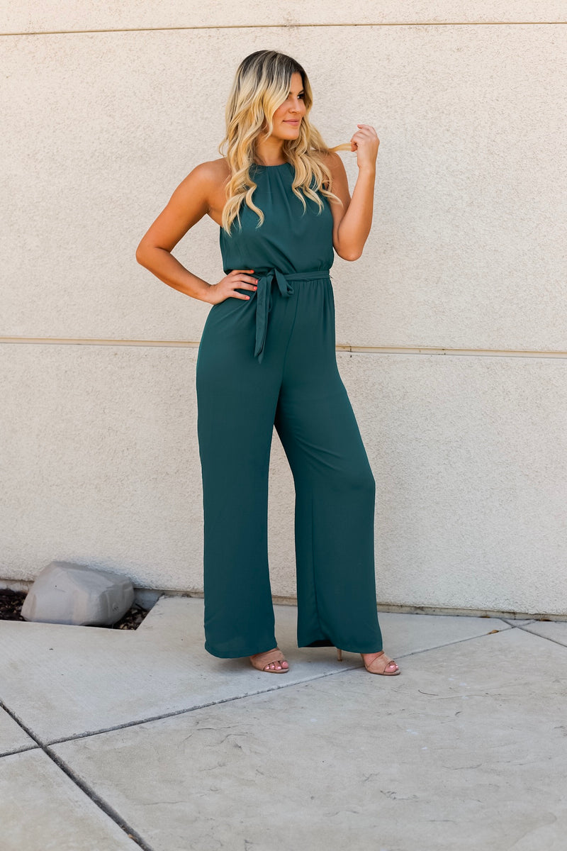 Grover Jumpsuit