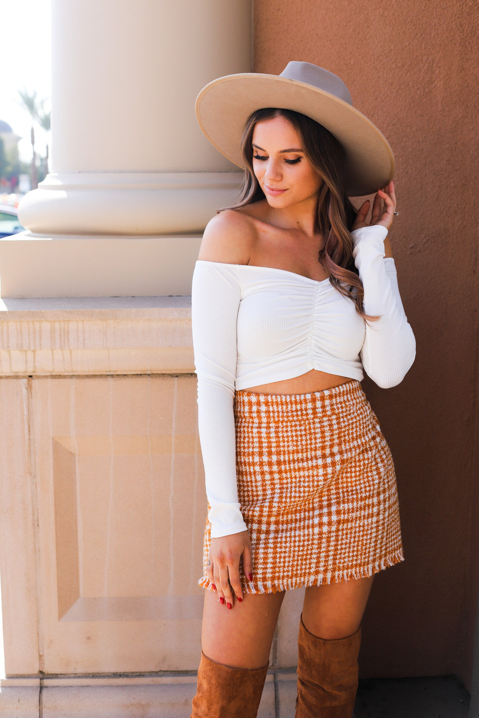 Blair Skirt
