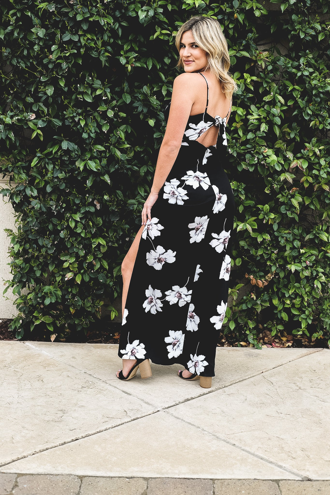 Dancing In The Vines Maxi