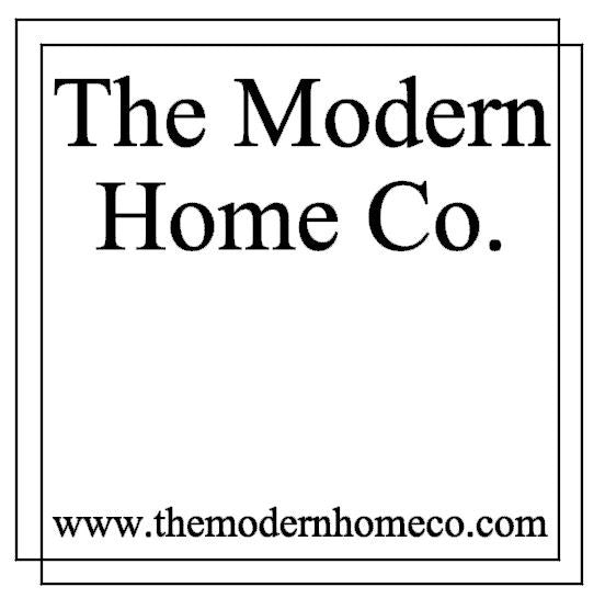 Welcome to The Modern Home Co. by Elizabeth Moran