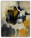 Newsprint - SOLD - The Modern Home Co. by Liz Moran