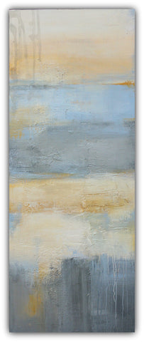 Beach Bum - Contemporary Abstract Painting