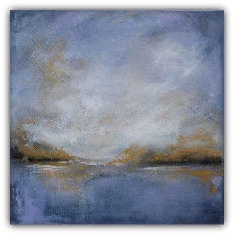 Hope - Contemporary Landscape Painting