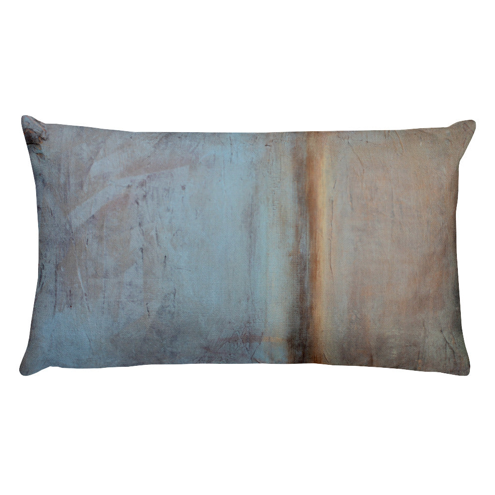 Recollections - Lumbar Pillow - The Modern Home Co. by Liz Moran