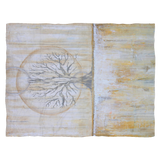 Solstice - Fleece Blanket - The Modern Home Co. by Liz Moran
