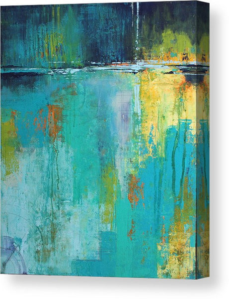 Tranquil Nights Canvas Wall Art - The Modern Home Co. by Liz Moran