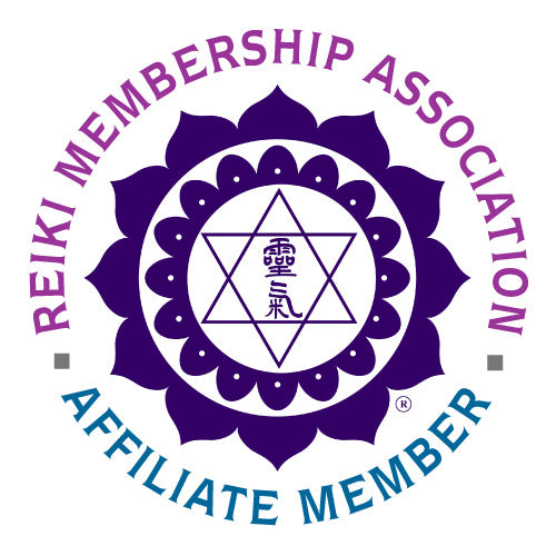 international center for reiki training reiki membership association affiliate member violet flame oracle llc copyright 2020 la chic vie boutique llc