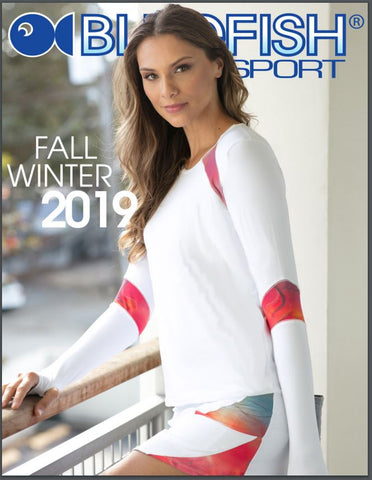 Bluefish Sport - Fall/Winter 2019 Catalog