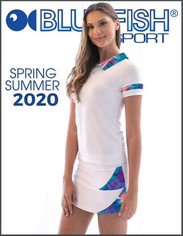 Bluefish Sport - Spring/Summer 2020 Catalog