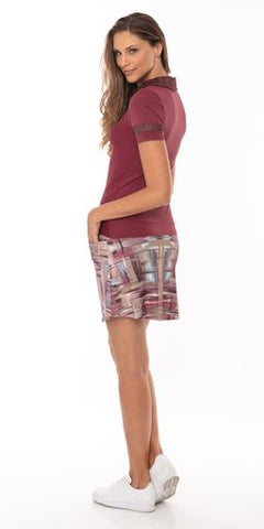 Sublime Golf Skort