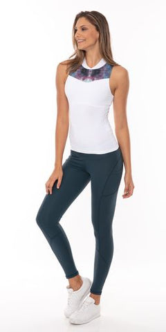 Sleek Legging