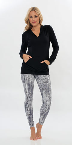 Athleisure Long Sleeve