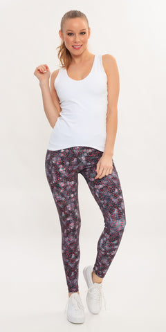 Clubhouse Legging