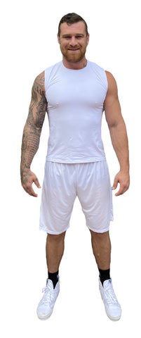 Men's Loose Fit Shorts