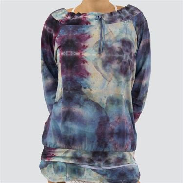 Fluid Sweatshirt