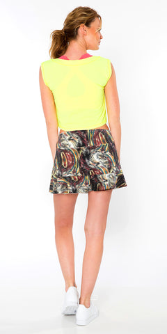 Painter Skirt
