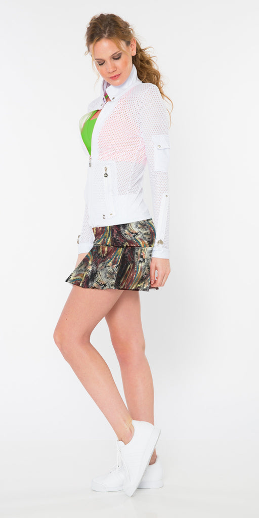 Painter Skirt 14.5""