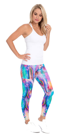 Wonder Full Legging