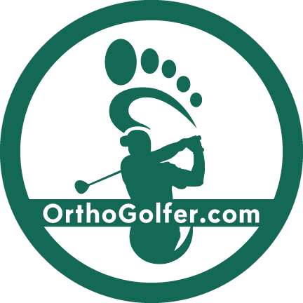 OrthoGolfer Elite