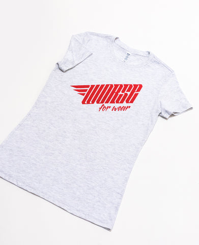 The Logo Tee - Women's