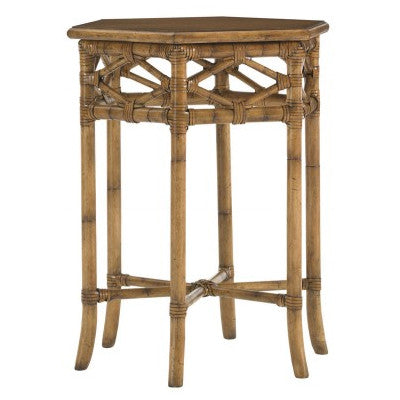 Rattan End Tables