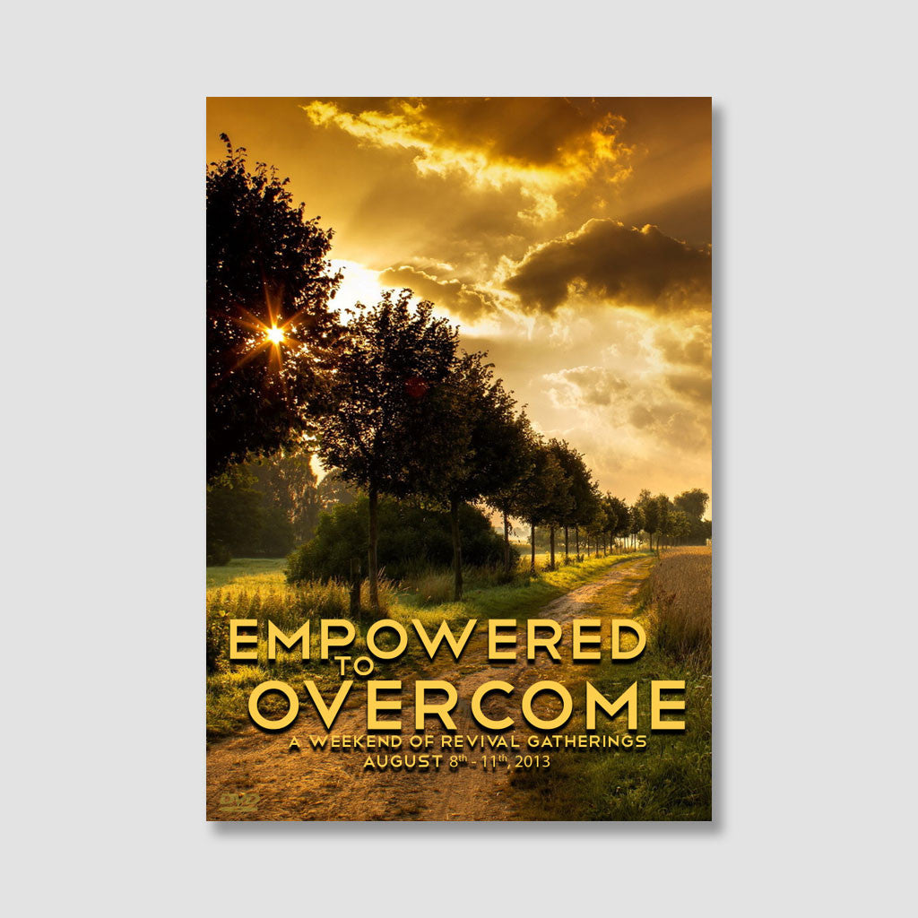 Empowered to Overcome!