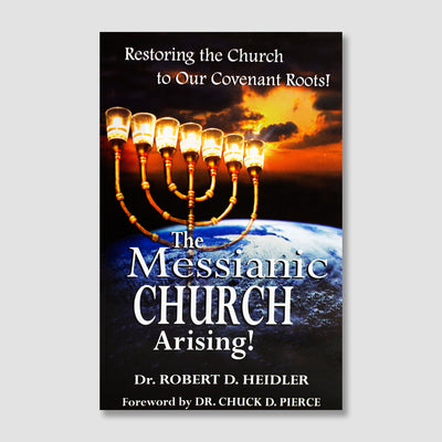 The Messianic Church Arising
