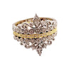 Queen Esther Ring - 14K and Sterling by Moshe Ozery