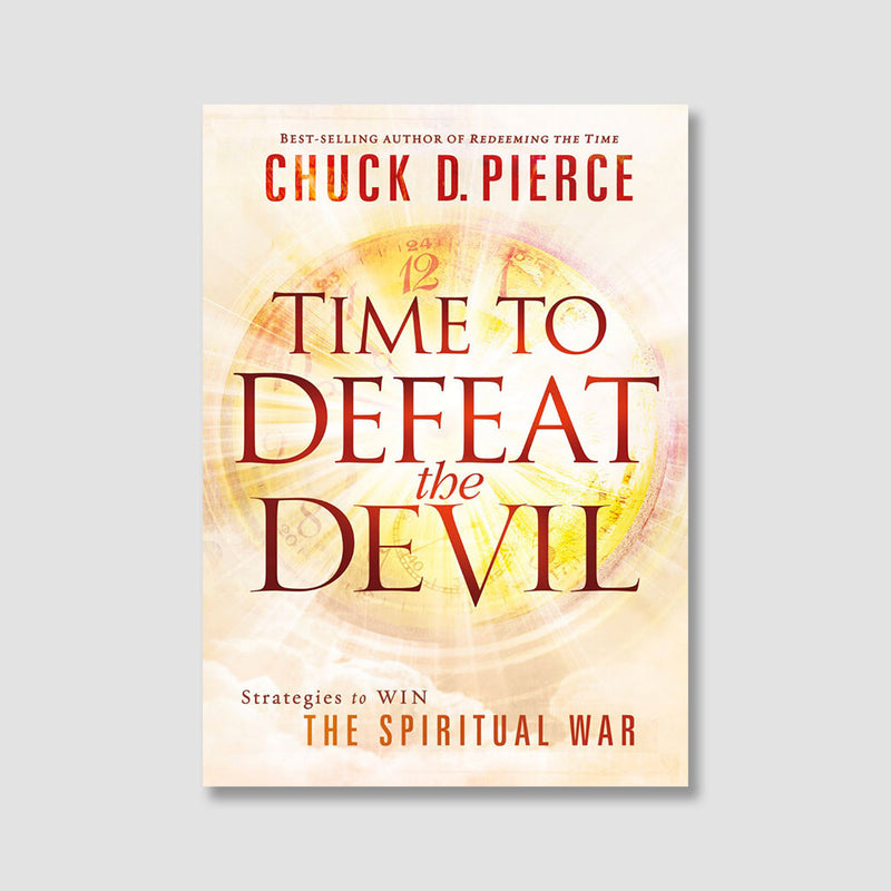 Defeat the Devil