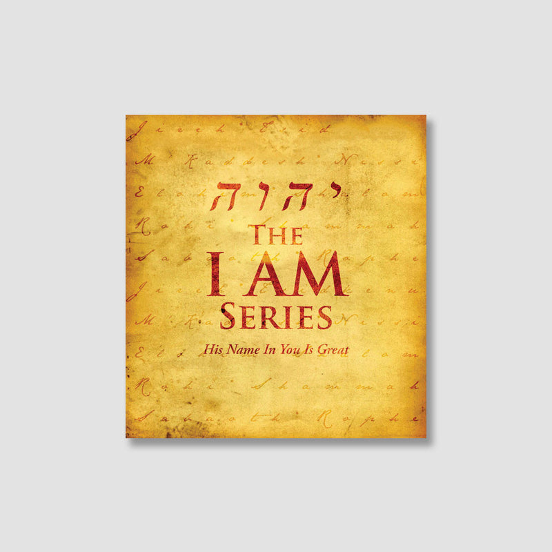 The I AM Series!