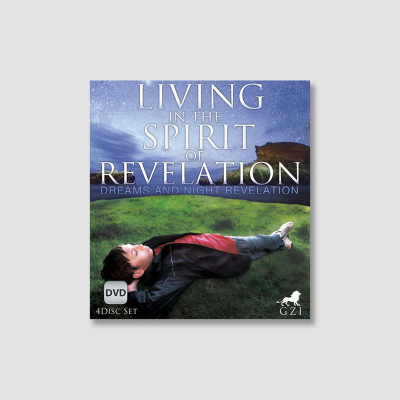 Living in the Spirit of  Revelation