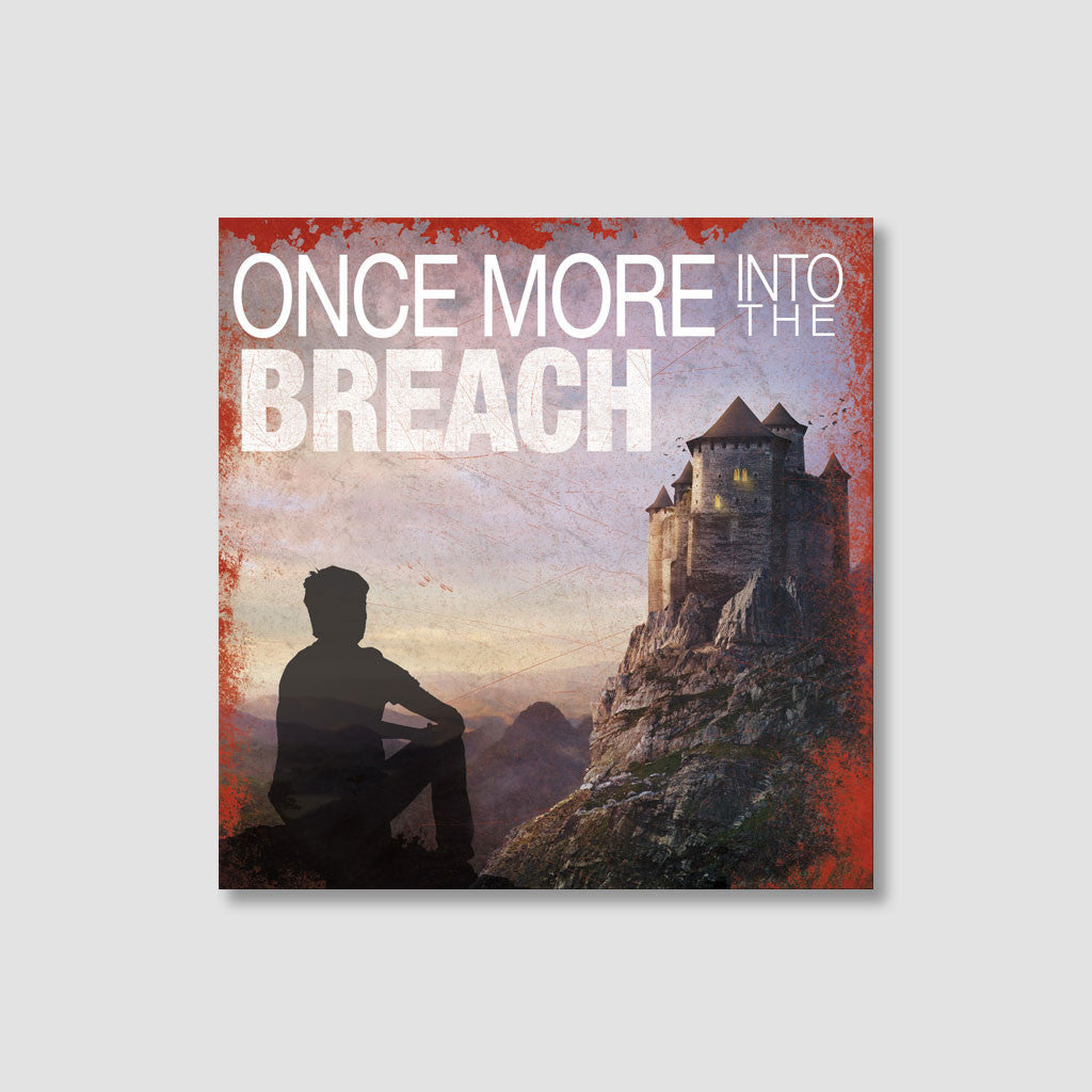 Once More into the Breach CD