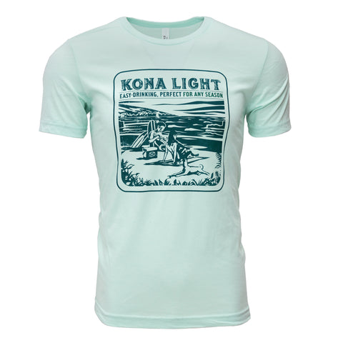 Kona Light Scenic Tee