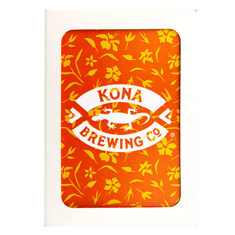 Kona Playing Cards