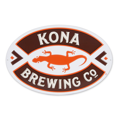 Kona Logo Tacker