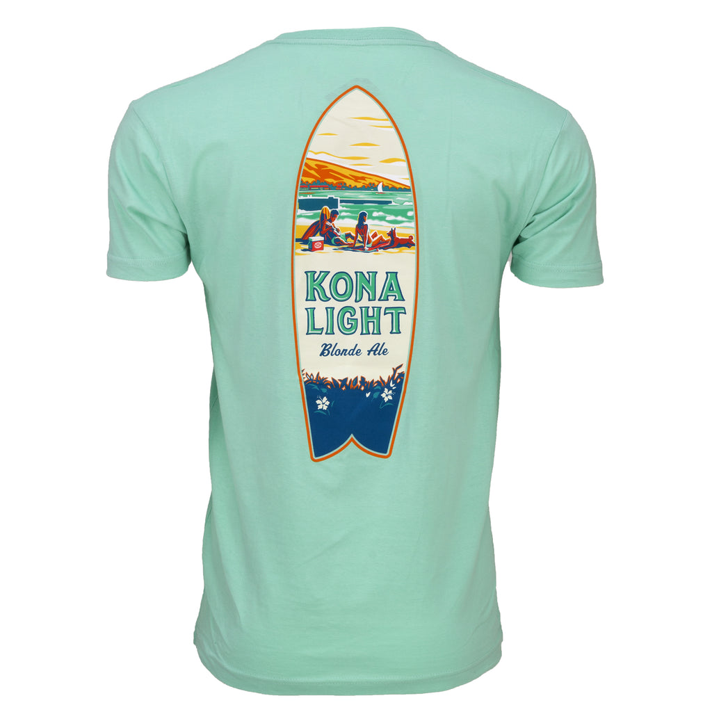 Kona Light Tee